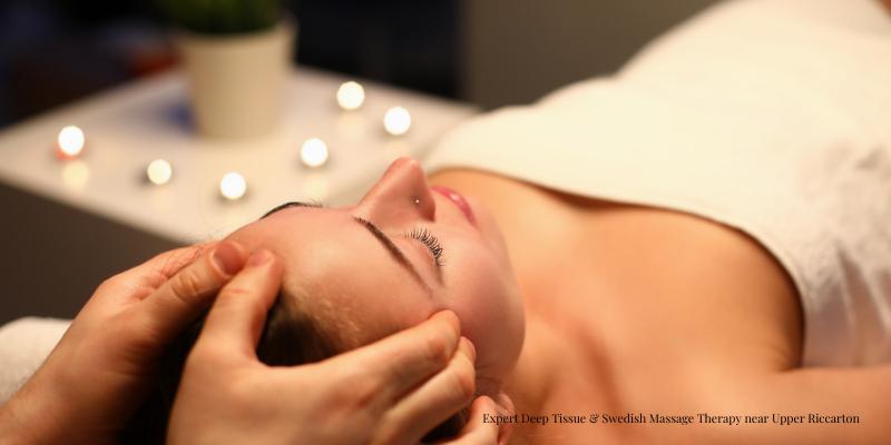 Deep Tissue and swedish massage