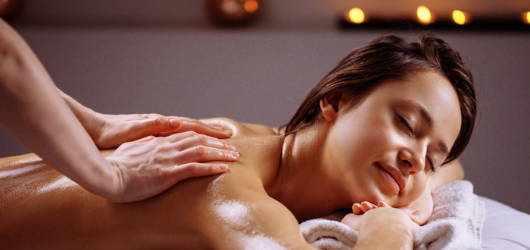 Spa Package Vouchers