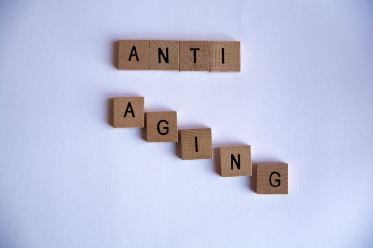 Handy tips for: Anti-aging – Part 1