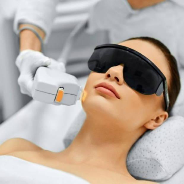 IPL Treatments for pigmentation