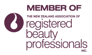 member of registered beauty professionals