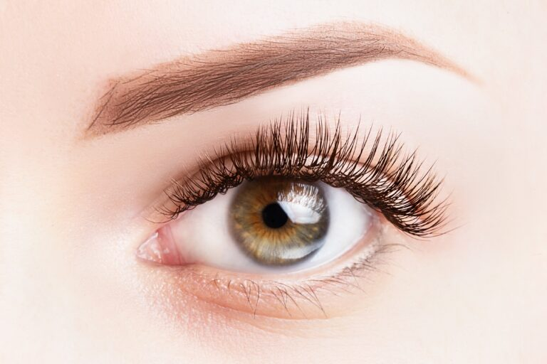 What is an Eyelash Tint and Is it Safe?