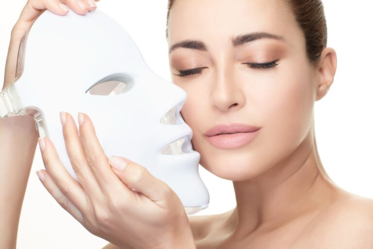 What is LED Light Therapy: Process, Benefits, & Side Effects
