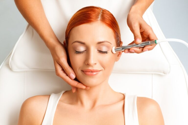 5 Microdermabrasion Benefits That Will Change How You View Skincare