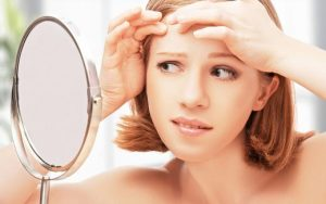 can microneedling cause scars