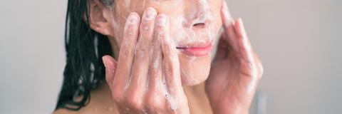 cleansers for all skin types